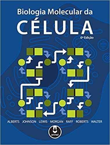 Livro Biologia Molecular Da Celula 6ed.