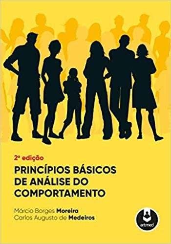 Livro Principios Basicos De Anal. Do Comportamento 2Ed.
