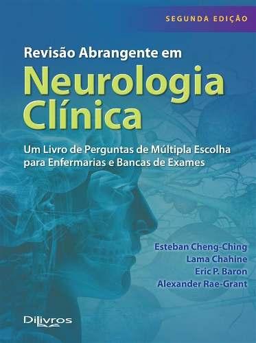 Revisão Abrangente Em Neurologia Clinica, Cheng-Ching