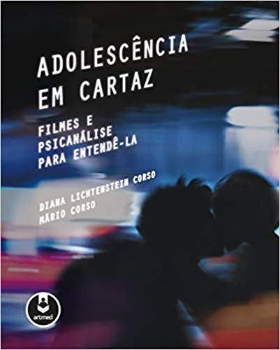 Livro Adolescencia Em Cartaz