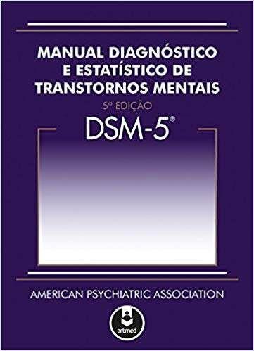 Dsm 5 Mn.diagnostico E Est. De Transt. Mentais 5ed