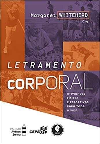 Livro Letramento Corporal