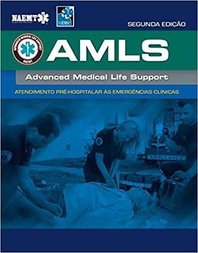 Amls - Atend. Pre-hosp. As Emerg. Clinicas 2ed.