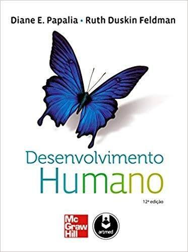 Desenvolvimento Humano 12ed.