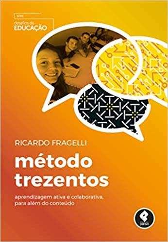 Livro Metodo Trezentos
