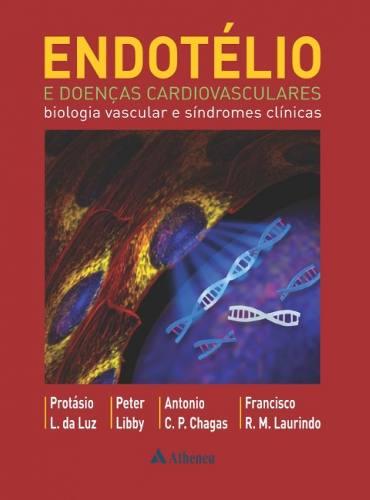 Livro Endotélio E Doenças Cardiovasculares