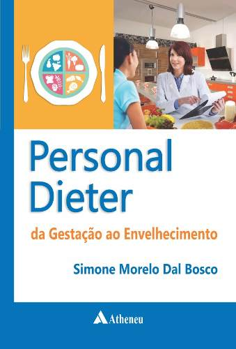 Livro Personal Dieter