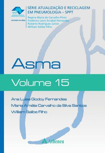 Livro Asma