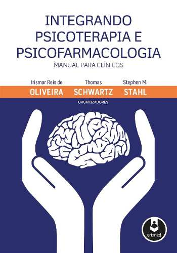 Livro Integrando Psicoterapia E Psicofarmacologia