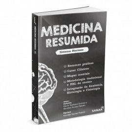 Livro Medicina Resumida - Sistema Nervoso Vol3