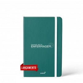 Livro Sanar Note - Enfermagem