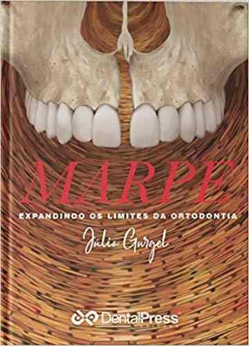 Livro Marpe: Expandindo Os Limites Da Ortodontia