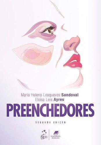 Livro Preenchedores - 02Ed/18