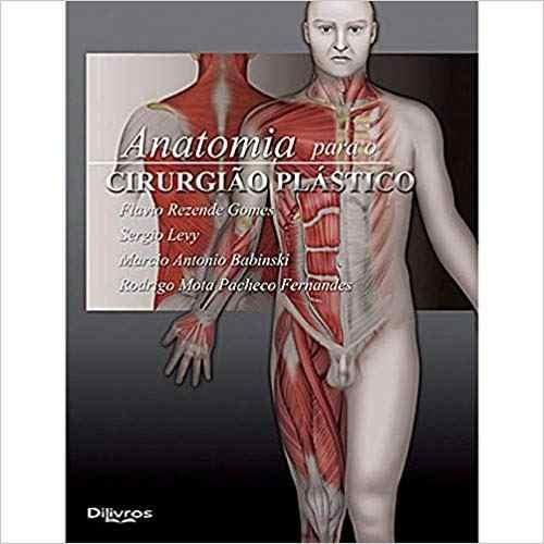 Anatomia Para O Cirurgião Plástico