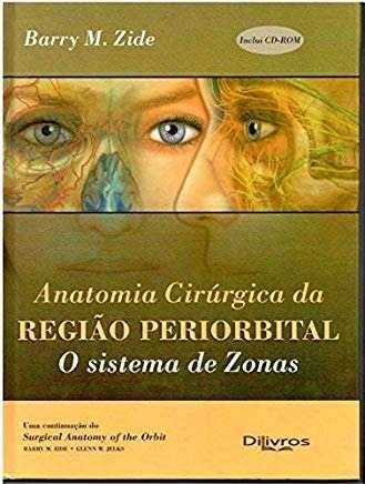Anatomia Cirurgica Da Regiao Periorbital O Sistema De Zonas