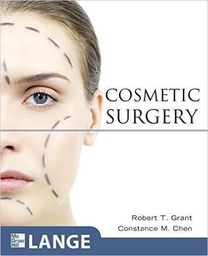 Livro Cosmetic Surgery