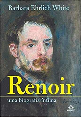 Livro Renoir - Uma Biografia Íntima