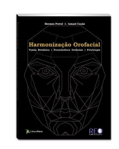 Livro Harmonização Orofacial Toxina Botulínica, Preenchim. Pretel