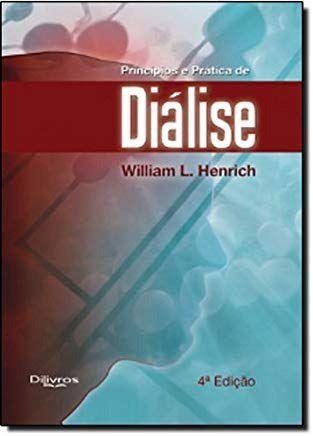 Princípios E Pratica De Diálise