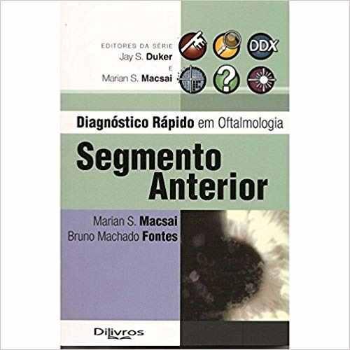 Segmento Anterior - Col.diagnostico Rapido Em Oftalmologia