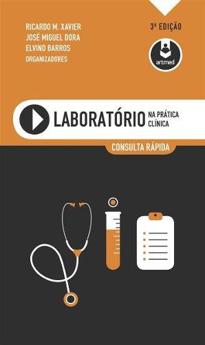 Livro Laboratório Na Prática Clínica