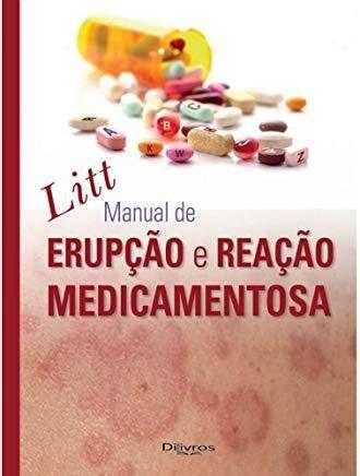 Litt. Manual De Erupção E Reação Medicamentosa