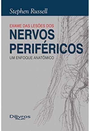 Avali Das Lesões Dos Nervos Perifericos Um Enfoque Anatomico