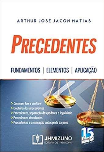 Livro Precedentes