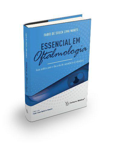 Livro Essencial Em Oftalmologia
