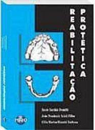 Livro Reabilitação Protética