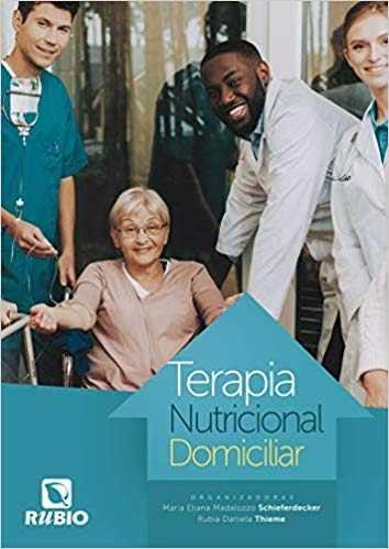 Terapia Nutricional Domiciliar