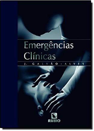 Livro Emergências Clínicas 1ª Edição