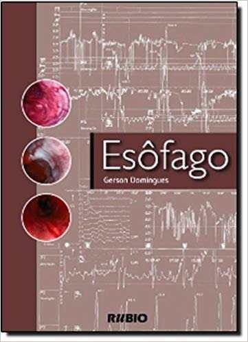 Esôfago, 1ª Edição