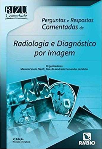 Livro Perguntas E Resp Comentadas De Radiologia E Diagn Por Imagem