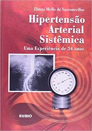 Livro Hipertensão Arterial Sistêmica