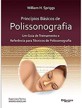 Princípios Básicos De Polisonografia
