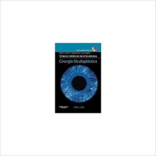 Cirurgia Oculoplastica