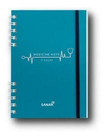 Livro Medicine Note 2ª Edição