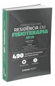 Livro Preparatório Para Residência Em Fisioterapia 2019