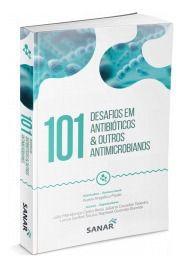 Livro 101 Desafios Em Antibióticos & Outros Antimicrobianos