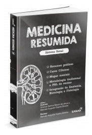 Livro Sistema Renal - Coleção Medicina Resumida