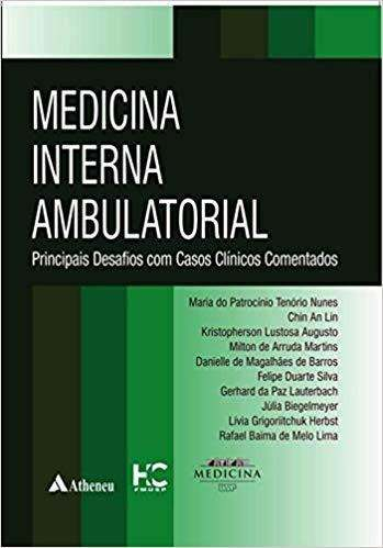 Medicina Interna Ambulatorial