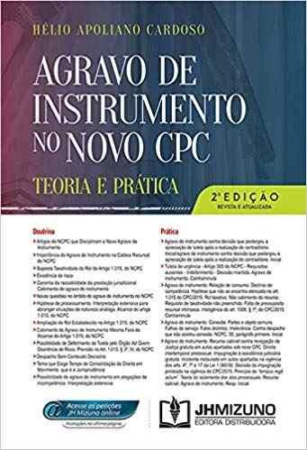Agravo De Instrumento No Novo Cpc