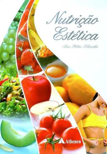 Livro Nutrição Estética