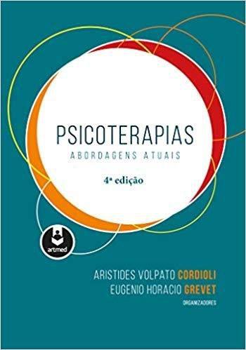 Livro Psicoterapias Abordagen S Atuais 4Ed.