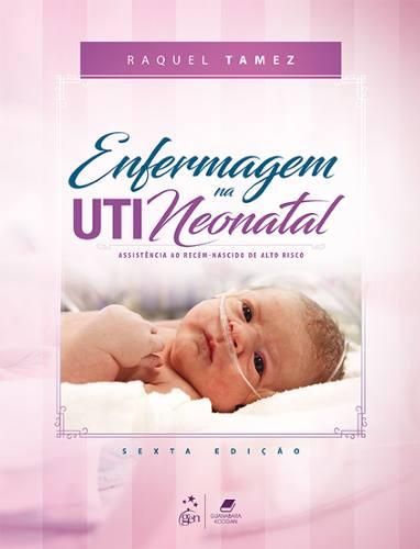 Livro Enfermagem Na Uti Neonatal