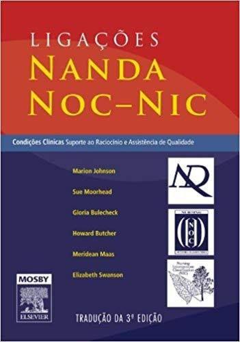 Livro Noc - Classificação Dos Resultados De Enfermagem