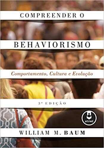 Livro Compreender O Behaviori