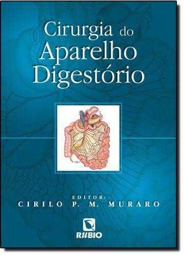Cirurgia Do Aparelho Digestório