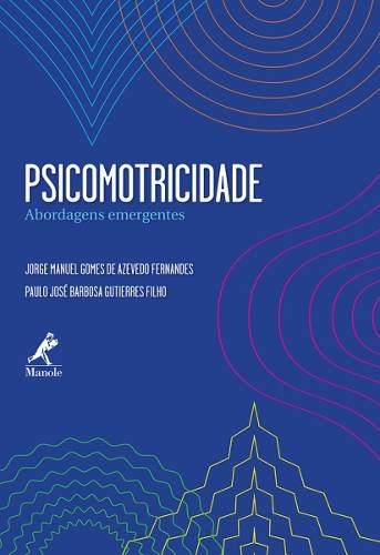 Livro Psicomotricidade